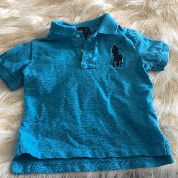 Polo by Ralph Lauren Other - Boys polo shirt